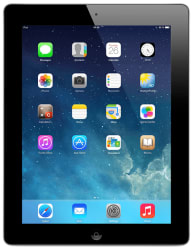 Refurb Apple iPad 2 16GB WiFi Tablet for $100
