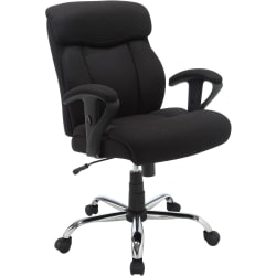 serta mesh fabric big and tall manager chair 69