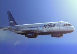 JetBlue Airways Fares to East U.S. from $114 RT