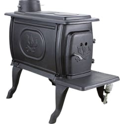 Wood Stoves at Northern Tool: Up to $200 off