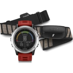 Garmin Fenix 3 Multi-Sport GPS Watch w/ HRM $300