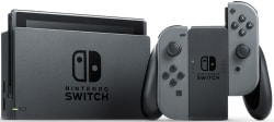 Nintendo Switch Console for $300