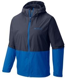 Columbia Men's Roan Mountain Jacket for $30