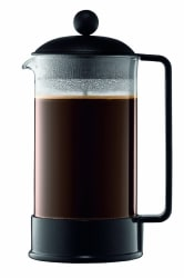Bodum Brazil 34-oz. 8-Cup French Press for $10