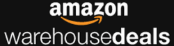 Amazon Warehouse Deals Sale: Extra 20% off