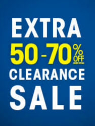Tillys Clearance Sale: Extra 50% to 70% off