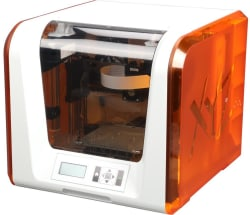 XYZprinting da Vinci Jr. 1.0 FFF 3D Printer $126