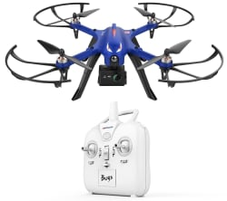 Drocon Brushless Motor R/C Drone Quadcopter $97