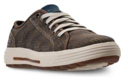 Skechers Men's Porter Volen Shoes for $26