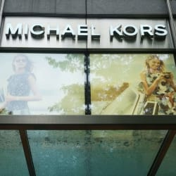 Michael Kors Will Close More Than 100 Stores
