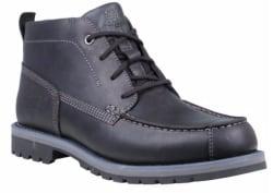 Timberland Men's Grantly Moc-Toe Chukka Boots $83