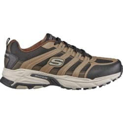 Skechers Men's Stamina Plus Rappel Shoes for $30
