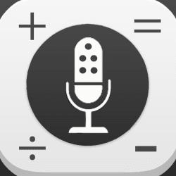 Speech Calculator Pro for iOS for free
