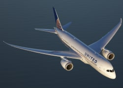 United Airlines Fares to SW U.S. from $38 1-