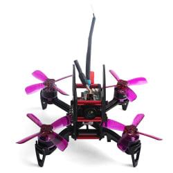 FuriBee Q95 95mm PNP Micro FPV Racing Drone $70