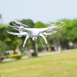 10 Awesome Things You Can Do With a Drone