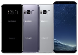 Samsung Galaxy S8 / S8+ Deals