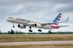 American Airlines Fares to Western U.S. $41 1-Way