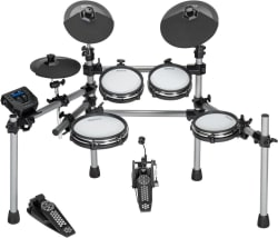 Simmons Electronic Drum Kit w/ Mesh Pads for $369