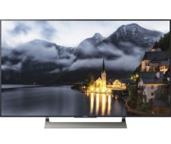"""Sony 55"""" 4K HDR LED LCD Ultra HD Smart TV for $998"""