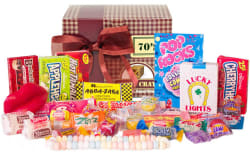 Candy Crate Old Fashioned 1970s Gift Box $19