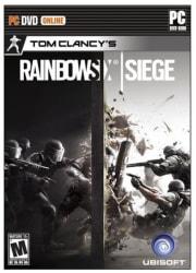 Tom Clancy's Rainbow Six Siege Trial for free