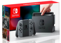 Nintendo Switch Console Bundle for $367