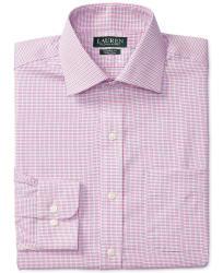 Lauren Ralph Lauren Men's Dress Shirts $21