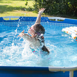 How to Buy an Above-Ground Pool
