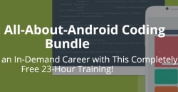 All-About-Android Coding Bundle for free