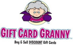 Gift Card Granny: Up to 50% off