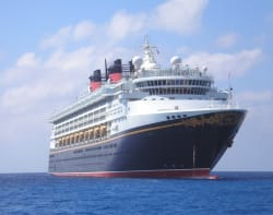 Disney 5Nt W. Caribbean Cruise from $1,210 for 2