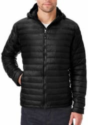 32 Degrees Men's Hooded Down Jacket from $20