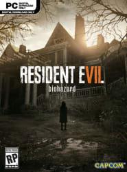 Resident Evil 7: Biohazard for PC for $19