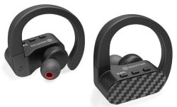 SmartOmi Wireless Bluetooth 4.2 Earbuds for $33
