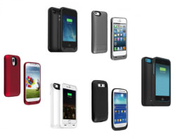 Refurb Mophie Phone Cases: Extra 50% off