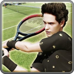 SEGA Virtua Tennis Challenge for iOS for free