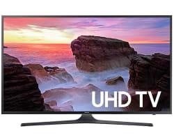 """Samsung 75"""" 4K LED Smart TV, $300 Dell GC $2,000"""