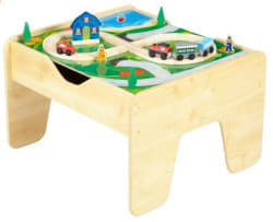 KidKraft LEGO-Compatible Activity Table for $43