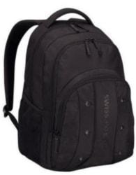 "Victorinox Upload 16"" Laptop Backpack for $20"