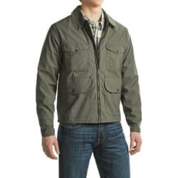 Filson Men's Bell Bomber Jacket for $75