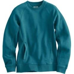 Duluth Trading Women's XS Sweatshirt for $40