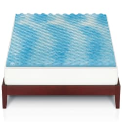 Home Design Down Alternative Comforter for $20 + free s&h w/beauty item
