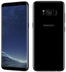 Unlocked Galaxy S8 Phone w/ $200 Best Buy GC $725