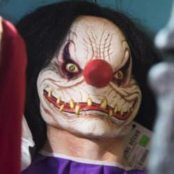 Target Pulls Clown Costumes Off Shelves