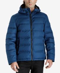 Michael Michael Kors Men's Down Jacket for $67