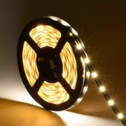 Oak Leaf 16 Foot Led Flexible Light Strip For 4 Free Shipping W
