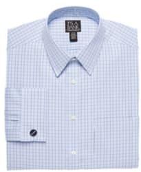 Jos. A. Bank Men's Traveler Collection Shirt $16