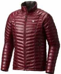 Mountain Hardwear Men's / Women's Jacket for $129