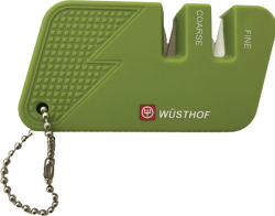 Wusthof Picnic Knife Sharpener for $2